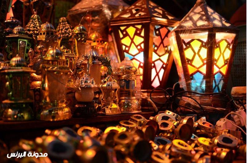اجمل الصور فوانيس رمضان 1441