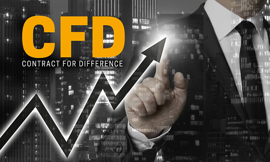 5 Steps in Trading CFD