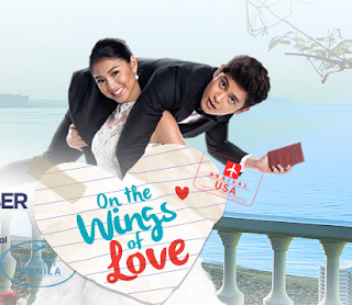 OST On The Wings Of Love MNCTV