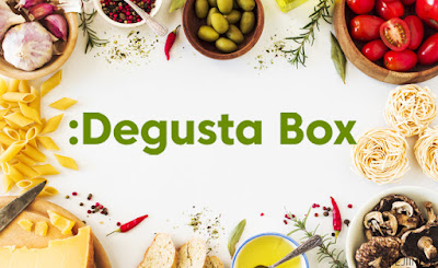 "Unboxing DegustaBox Août ""La Rentrée"""