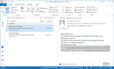 cara membuat tanda tangan di email