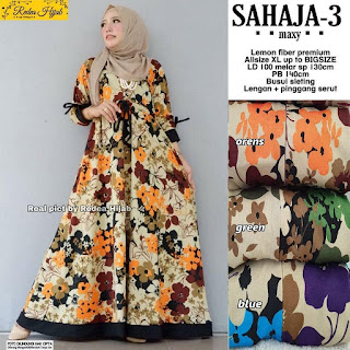 distributor redea hijab