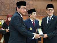 Agung Firman Direkomendasikan DPD Jadi Kandidat Kuat Pimpinan BPK 2017-2022