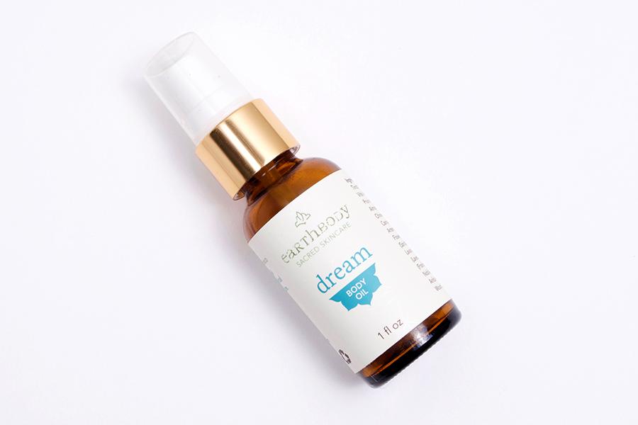 Omcali (Earthbody) Sacred Skincare Dream Body Oil