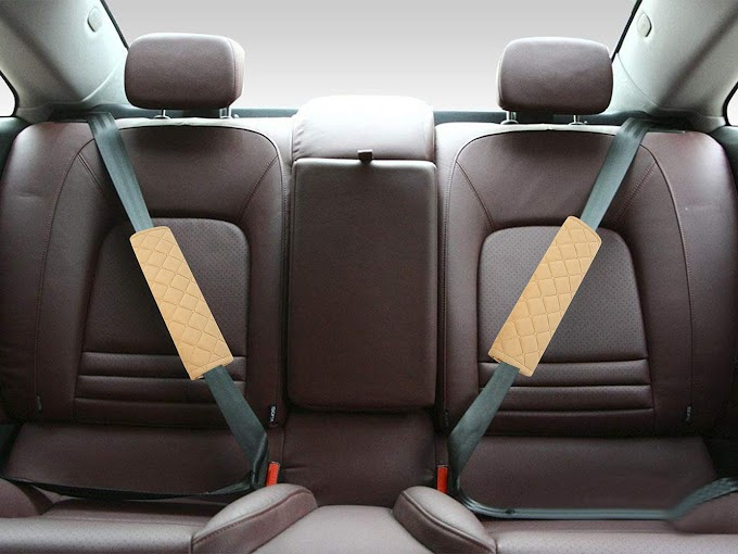 Elegant Interior Car Accessories for Your Vehicle