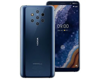 Best new nokia 9 2019 price in pakistan