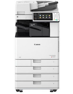 Canon imageRunner Advance C3530i Driver Download