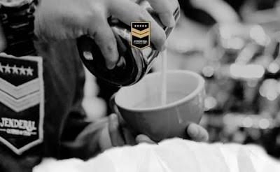 Info Kerja Jendral Coffee & Tea Kudus sedang membuka kesempatan kerja untuk posisi