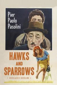 Watch Hawks and Sparrows Online Free in HD