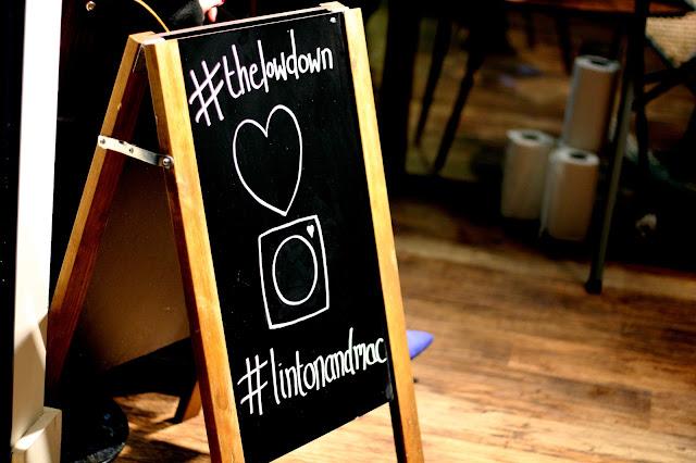 Aberdeen Blog Event Linton Mac