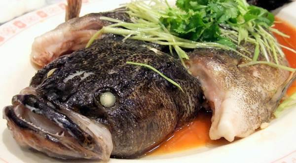 Sajian Ikan Betutu dan Manfaatnya Bagi Kesehatan
