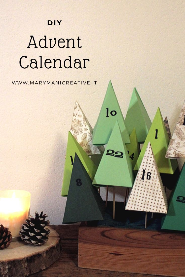 advent-calendar-paper-forest-trees-diy