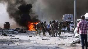 Un ataque terrorista deja 25 civiles muertos