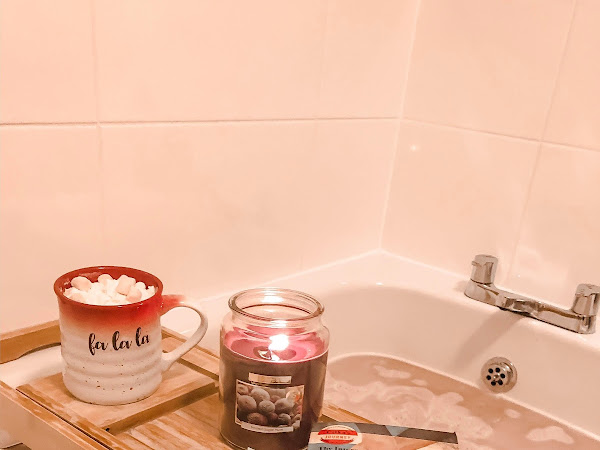 THE PERFECT COSY AUTUMN NIGHT IN