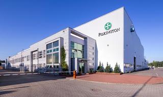 Nowa inwestycje w szczecińskim zakładzie Pilkington IGP