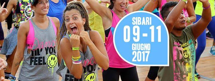 Beach Fitness a Sibari, dal 9 all'11 giugno 2017 a Sibari, Cosenza