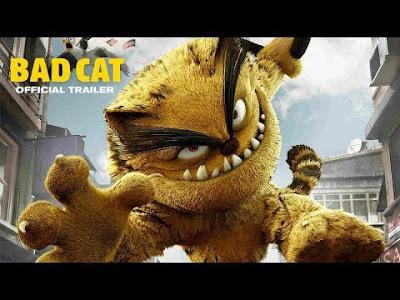 فيلم القط الشرير Kt Kedi erafettin