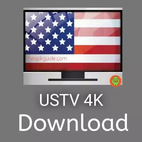 USTV 4K 6.22