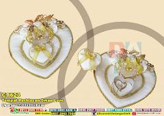 Tempat Perhiasan Swan Love