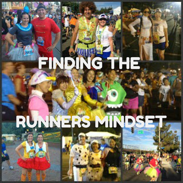 How to Think Like a Runner