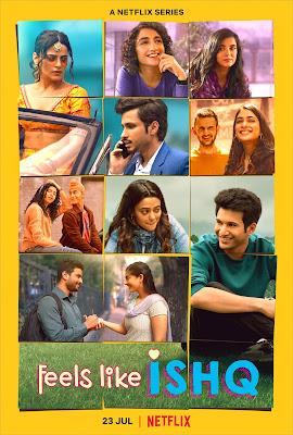 Feels Like Ishq Season 01 Hindi 5.1ch WEB Series 720p HDRip ESub x264