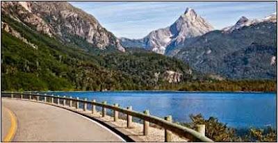 Carretera Austral, Road in Northern Patagonia