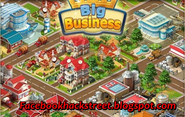 Cheat for Big Business - Super Cheats - Game Cheats, Codes ...