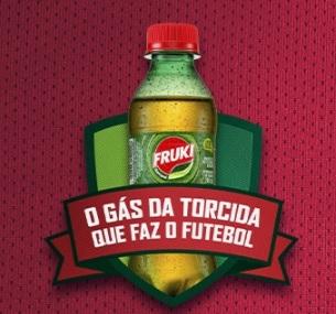 Cadastrar Promoção Fruki 2021 Campeonato Catarinense - Bolas e Camisas