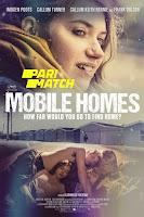 Mobile Homes 2017 Dual Audio Hindi [Fan Dubbed] 720p HDRip