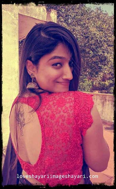 Shayari love photo hindi