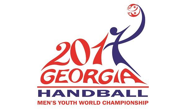 Mundial Handball Juvenil Georgia 2017