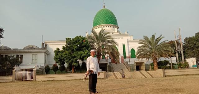 Belajar Lebih Ikhlas di Idul Adha