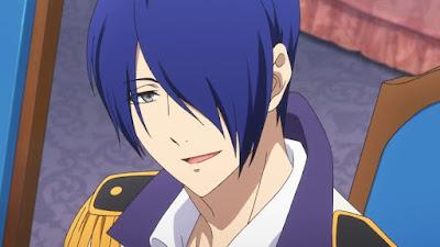 Download Anime Magic-Kyun! Renaissance Episode 3 Subtitle Indonesia