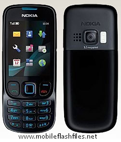Nokia-6303c-Flash-File