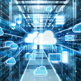 best cloud computing course on Couresra