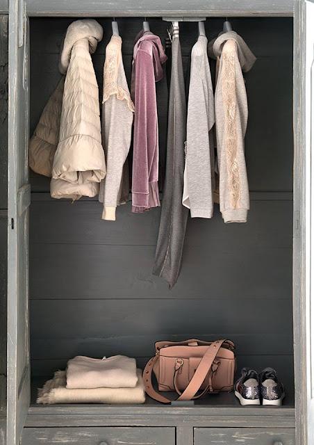 guardaroba moda inverno 2017 oltre