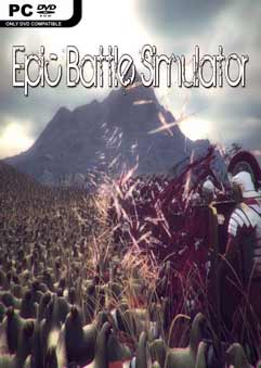 Descargar Ultimate Epic Battle Simulator PC Full | MEGA |
