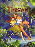 Legenda lui Tarzan Sezonul 1 si 2  EPISODUL 1 ONLINE