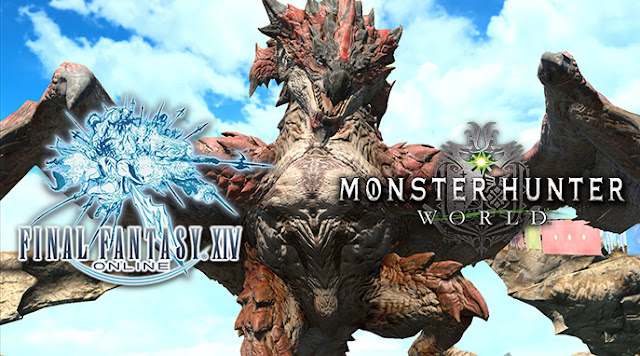 Final Fantasy XIV – Rathalos (Extreme) Guide