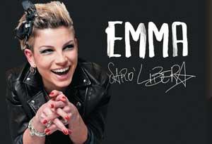 Sarò libera - Emma Marrone: testo, video e traduzione