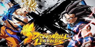 لعبة Dragon Ball Legends