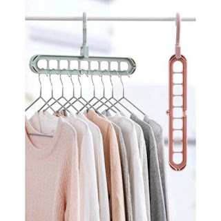 shopee things: hanger