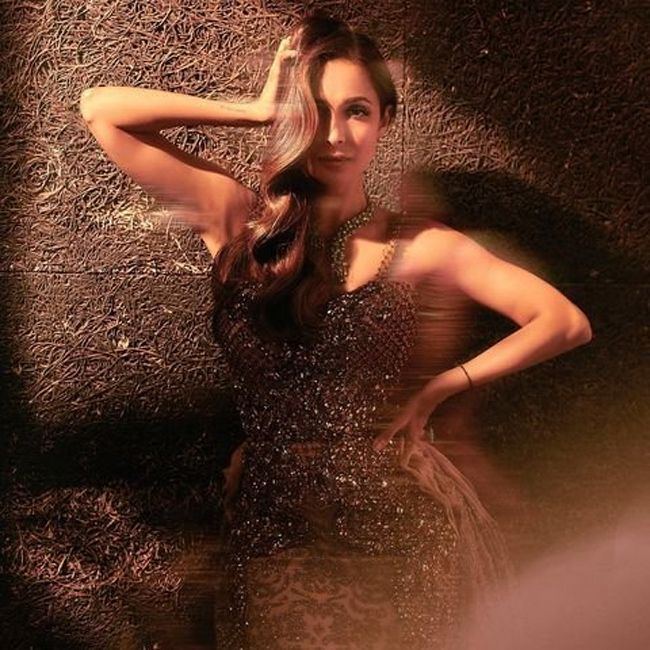 Pic of the day: Malaika Arora Pictures Goes Viral