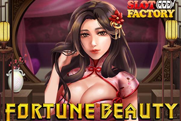 Fortune Beauty Slot