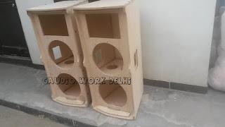 dj sound box manufacturer And supplier in Delhi : dj sound box
