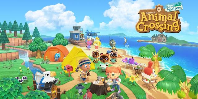 9 Tips Penting Bagi Pemula Game Animal Crossing : New Horizons