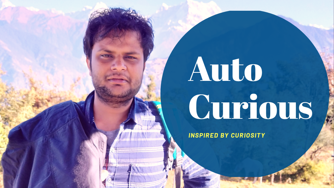 Founder of autocurious
