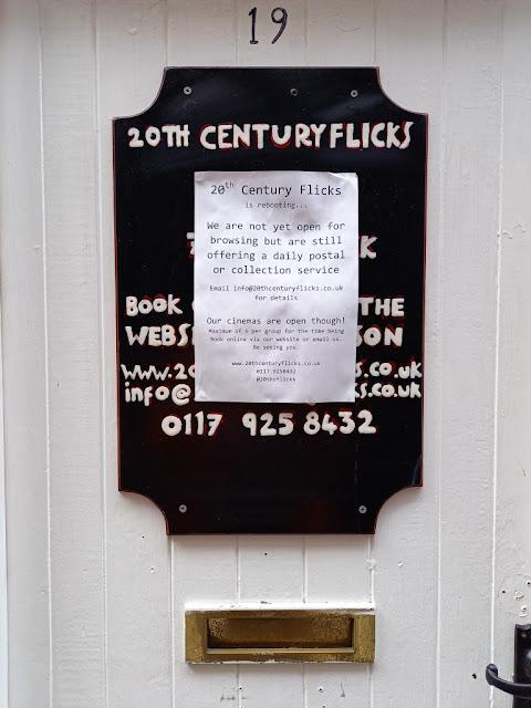 20th Century Flicks in Bristol
