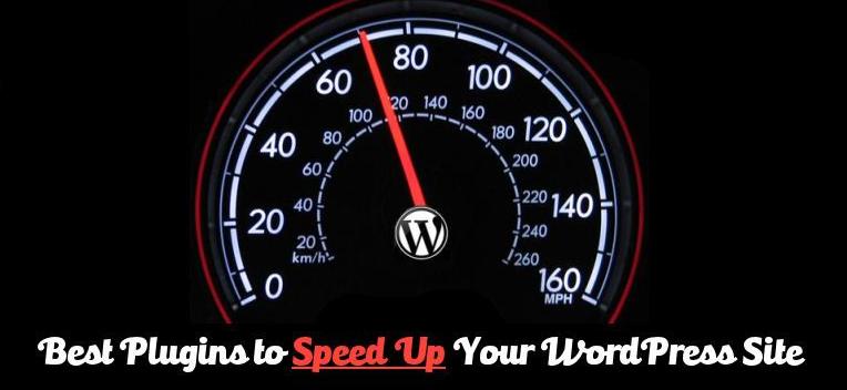 Wordpress Plugins to Speed up