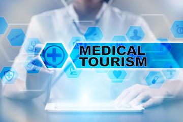 أفضل دول العالم فى السياحة العلاجية